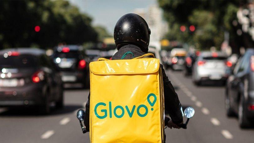 Glovo Türkiye'deki faaliyetlerini durduruyor