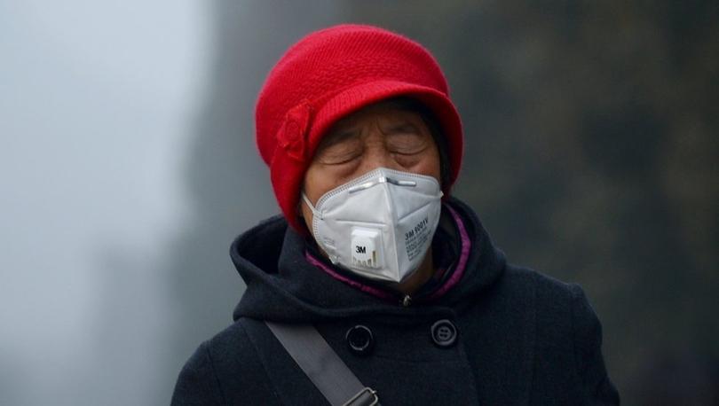 İklim değişikliği: En tehlikeli sera gazlarından birinde şoke edici yükseliş tespit edildi