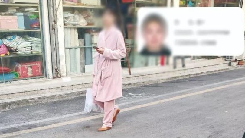 Çin'de sokağa pijamayla çıkanları, fotoğraf, isim ve kimlik numaralarıyla teşhir eden belediye özür diledi