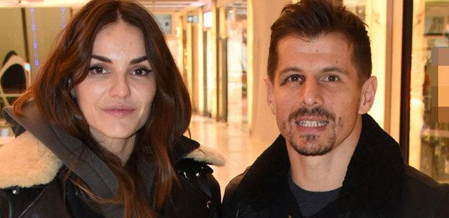 Emre Belözoğlu: Hanımdan dayak yedim - Magazin haberleri