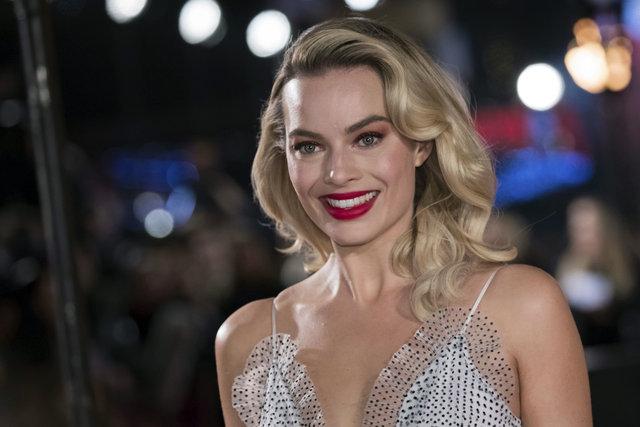 Margot Robbie: Kendimi eksik buluyorum - Magazin haberleri