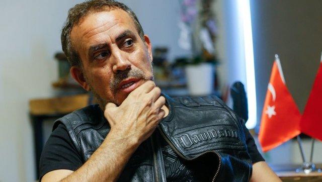 Haluk Levent'ten Neslican Tay paylaşımı - Magazin haberleri