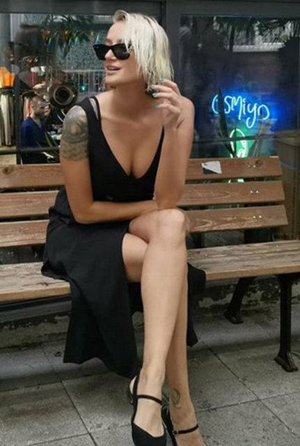 Didem Soydan 'seks' mesajını ifşa etti - Magazin haberleri