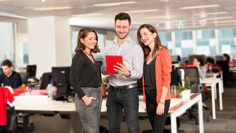 Vodafone'un 'Genç Yetenek Programı' başlıyor