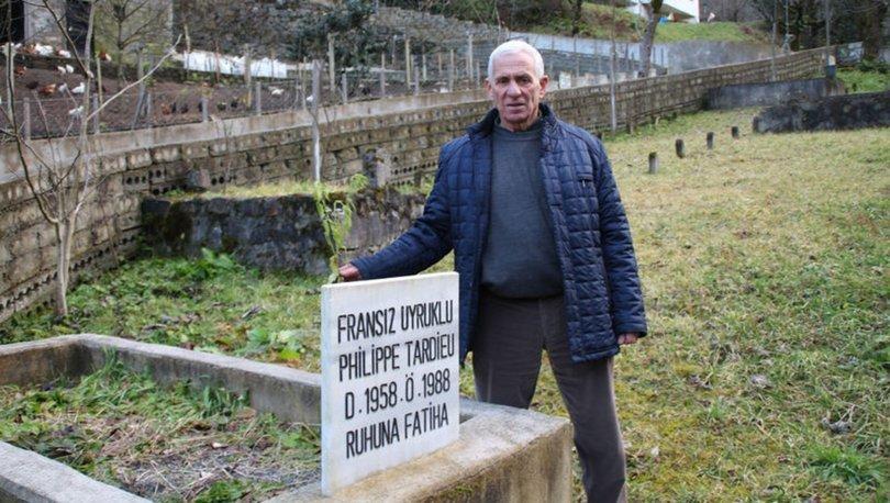 25 yıl önce Kaçkar'da kemikleri bulundu! 20 yıldır Fransız dağcının ailesini arıyor