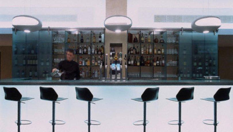 Alkol ve alkollü içki tesisi kurma izin bedelleri