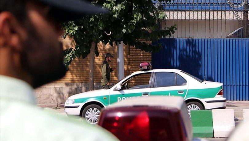 İran'da Besic komutanı evinde öldürüldü!