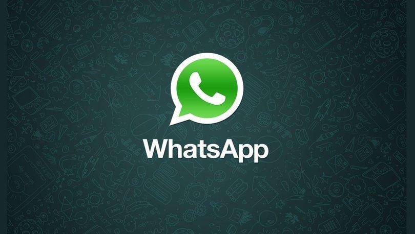 WhatsApp'ta silinen mesajları görme 2020 - WhatsApp'ta silinen mesajlar nasıl okunur?