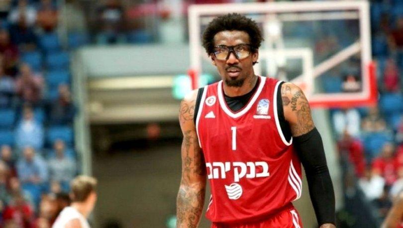 Eski NBA yıldızı Amar'e Stoudemire, Maccabi'de