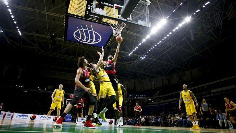 FIBA Şampiyonlar Ligi'ne yeni yatırımcı