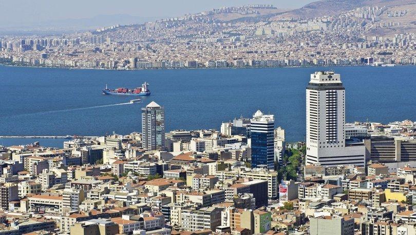 İzmir Kuşak ve Yol'un batıya açılan kapısı olmak istiyor
