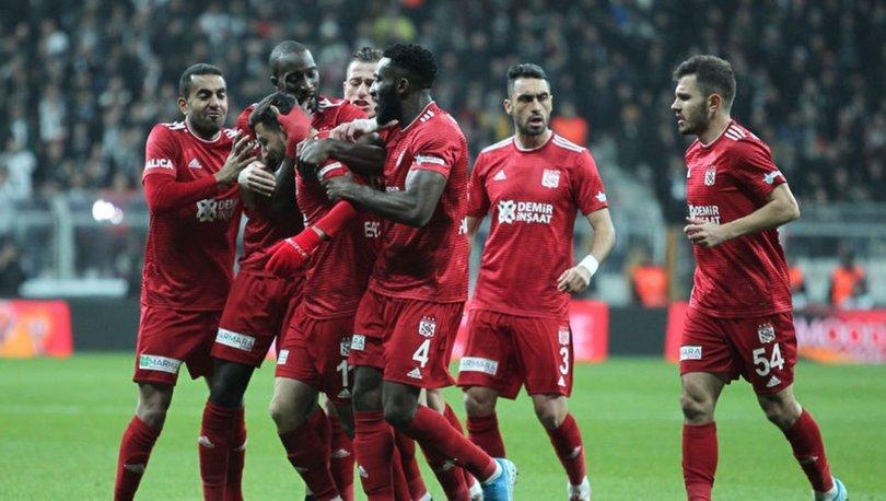 Sivasspor'un efsane kadrosu şampiyonluğa inanıyor