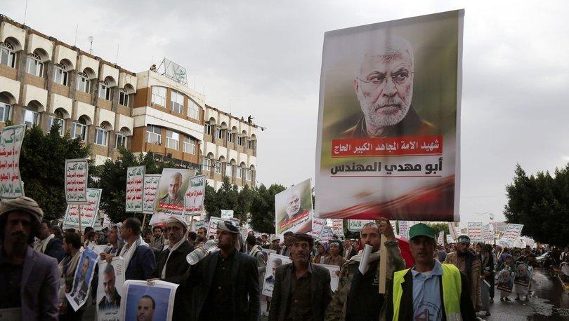 Haşdi Şabi, ABD saldırısında ölen komutanının yerine yeni isim belirlediği iddiasını yalanladı