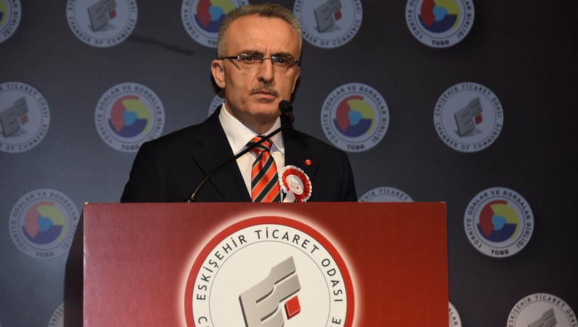 Ağbal: Türkiye ekonomisi, yüzde 5 büyümeyi yakalayacak