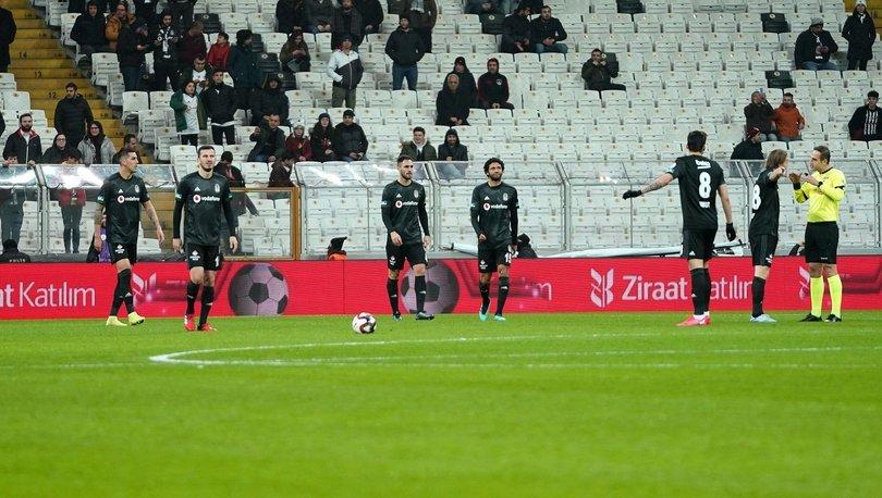 Beşiktaş BB Erzurumspor