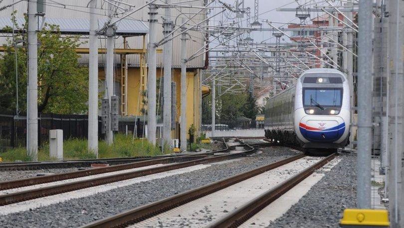 İşte üçüncü köprü, üçüncü havalimanı ve Kanal İstanbul hızlı tren güzergahı