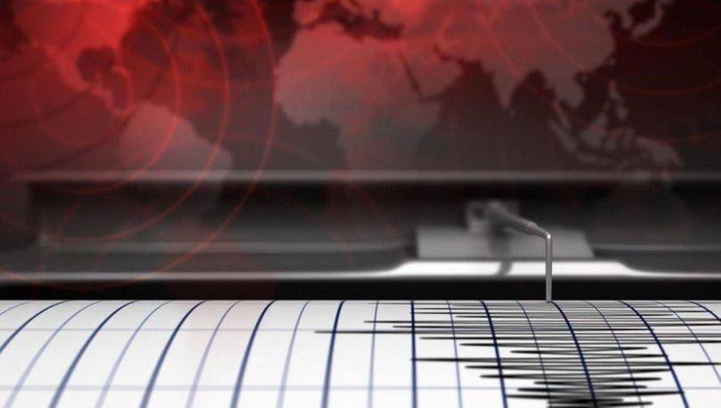 Manisa'da 4.0 büyüklüğünde deprem! 22 Ocak Kandilli Rasathanesi ve AFAD son depremler listesi