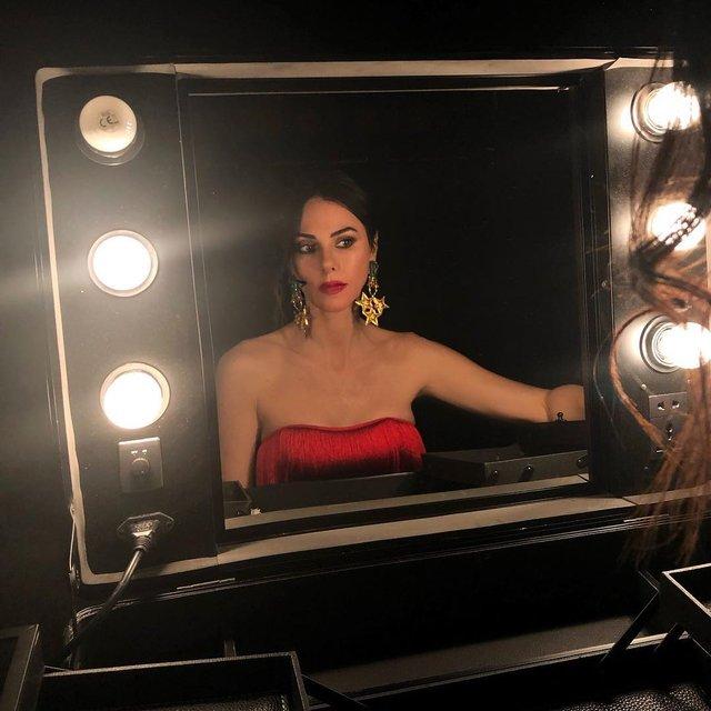 Defne Samyeli'den 'estetik' açıklaması - Magazin haberleri