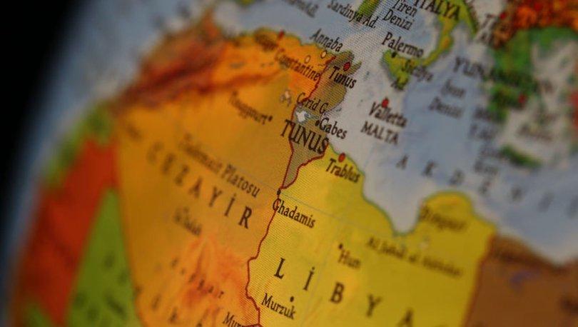 Libya'nın meşru temsilcisi UMH, Cezayir'deki toplantıya katılmayacak