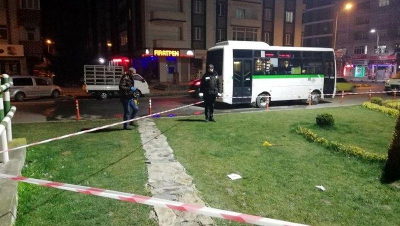İki aile arasında bıçaklı kavga: 1 ölü: Ölü ve yaralılar var