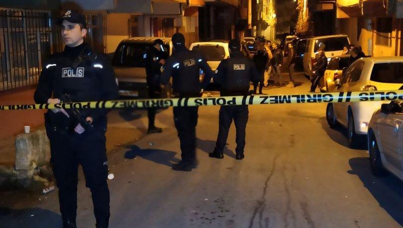 Beyoğlu'nda iki adrese EYP'li saldırı