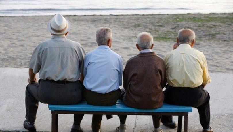 Emekli maaş farkları SON DAKİKA! 2020 SSK ve Bağ-Kur emekli maaş farkları ne zaman ödenecek?