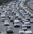 Bu yıla ilişkin motorlu taşıtlar vergisinin (MTV) birinci taksit ödemesi için tanınan süre 31 Ocak Cuma günü dolacak