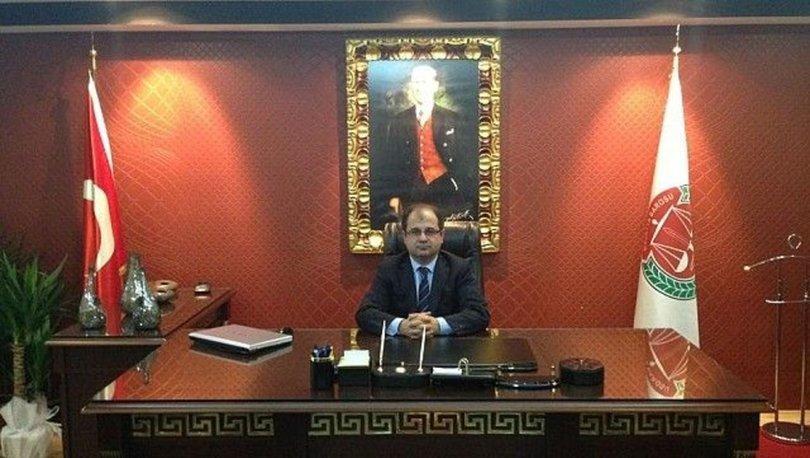 Orhan Usta YSK üyesi seçildi