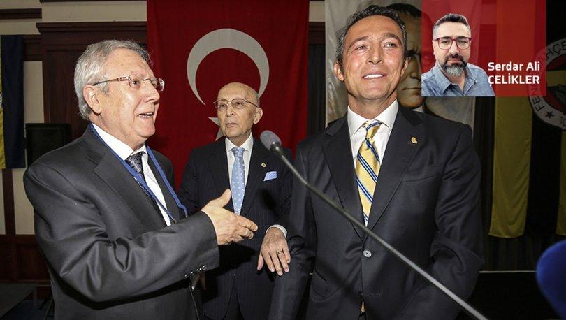 Serdar Ali Çelikler yazdı: