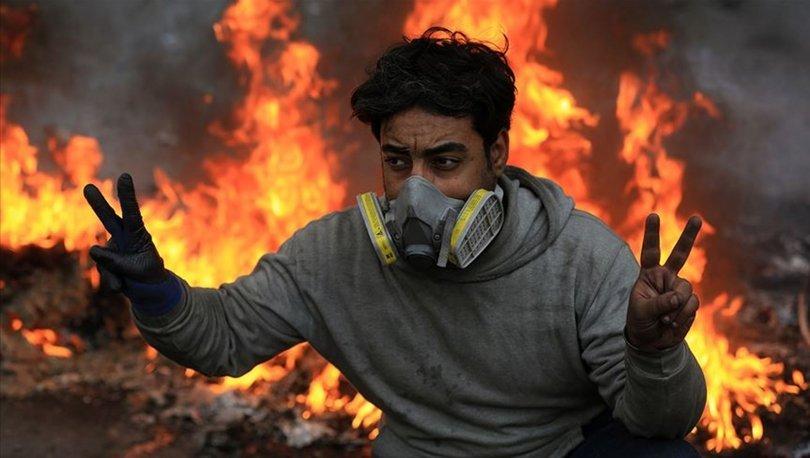 Irak'ta 3 ayda 600 gösterici hayatını kaybetti