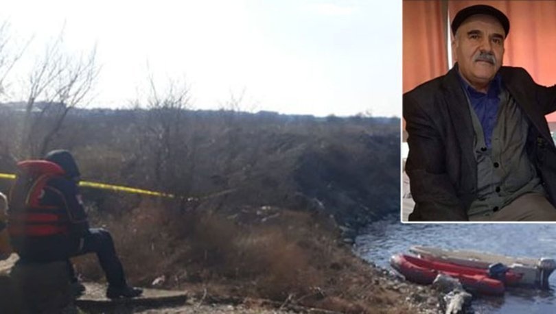 SON DAKİKA ÖLÜ BULUNDU! 2 gündür kayıp olarak aranırken cansız bedeni bulundu!