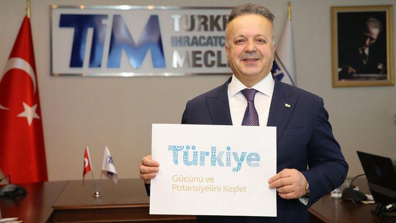 İhracatçılara 'Made in Türkiye' çağrısı