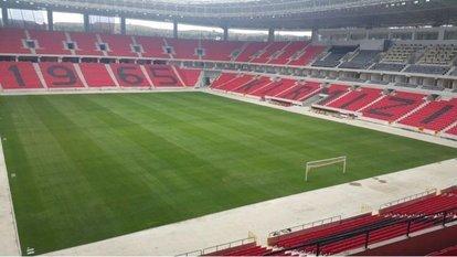 Eskişehir Stadı