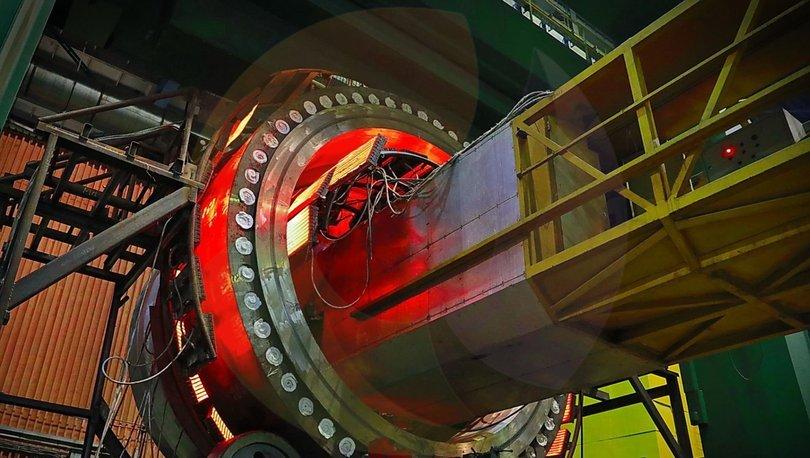 akkuyu reaktör kaynak