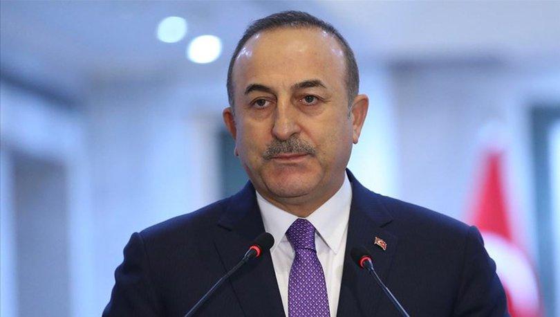 Çavuşoğlu: Ateşkes sürdükçe Libya'ya ek asker gönderilmeyecek