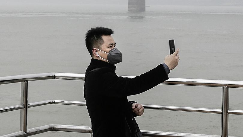 Çin'de yeni virüsün ortaya çıktığı Çin'in Vuhan kentinde neler yaşanıyor?