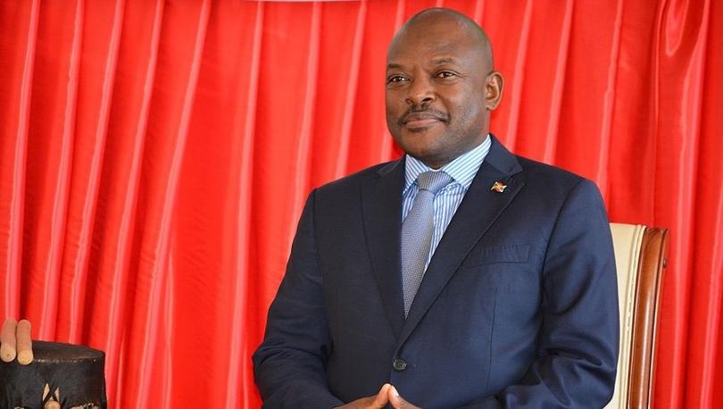 Burundi, görevi bırakacak devlet başkanını 'yüce lider' ilan edip 530 bin dolar ödeyecek