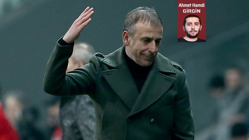 Beşiktaş'ta gözler Abdullah Avcı'da