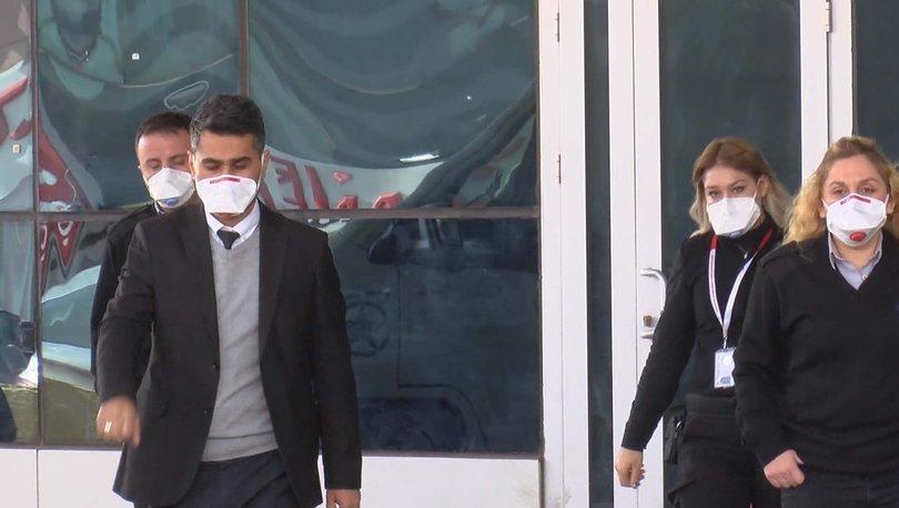 SON DAKİKA HABERİ! Büyükçekmece Devlet Hastanesi'nde salgın paniği!