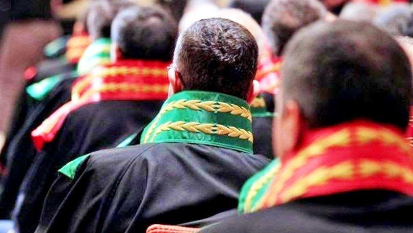 ÖSYM giriş: Hakimlik sınav sonuçları açıklandı! AİS ile Hakimlik sınav sonuçları sorgula