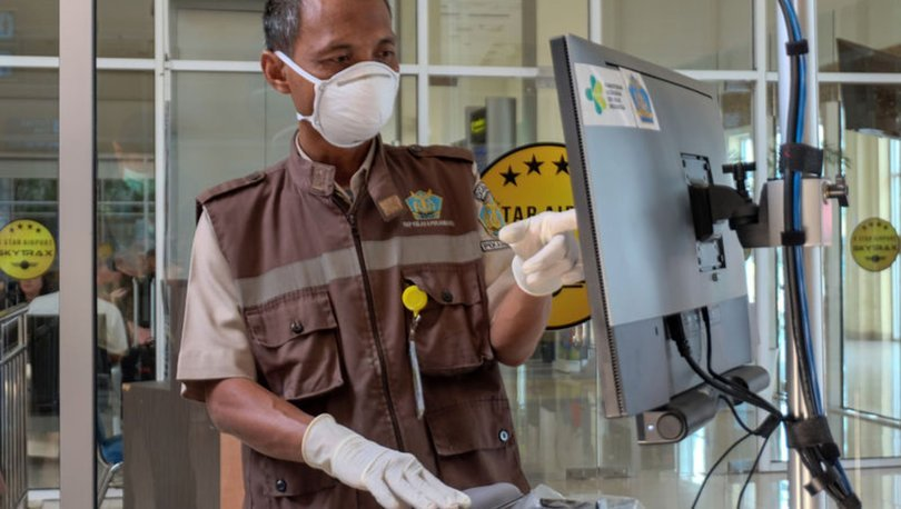 Koronavirüs kabusu yayılıyor: Singapur, Vietnam, Suudi Arabistan...