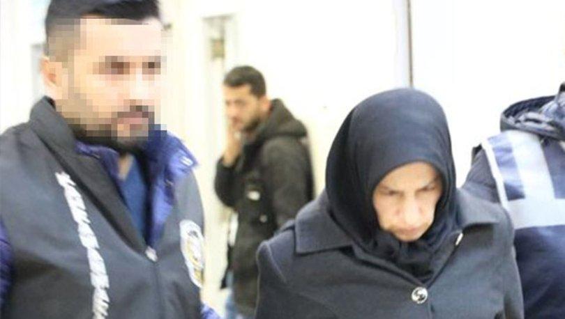 Kahramanmaraş'taki kanlı cinayet aydınlatıldı