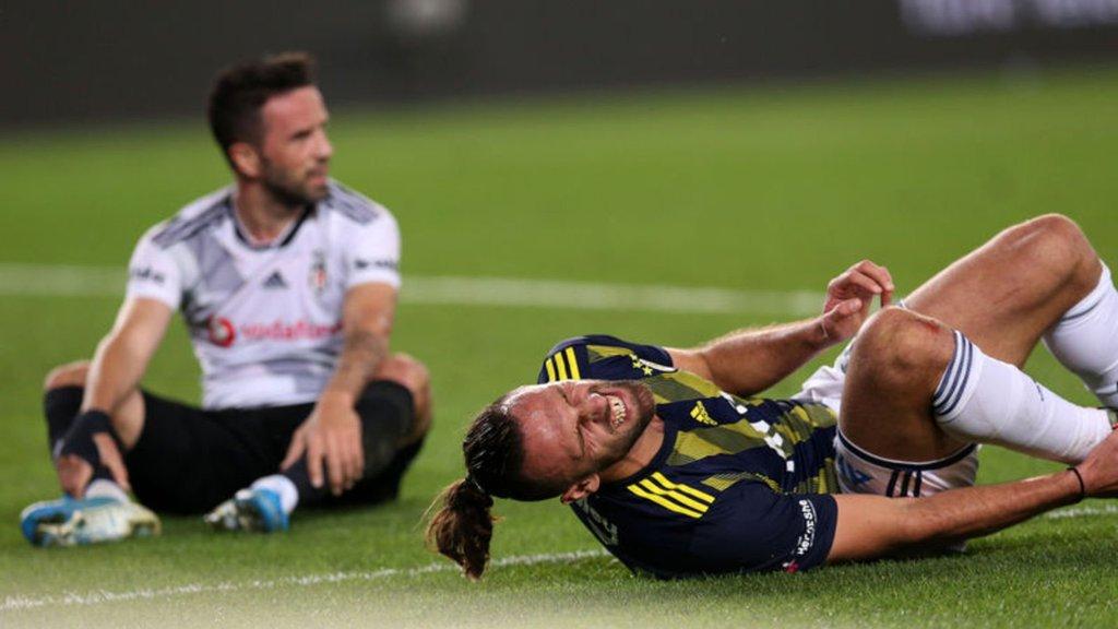 Türk futbolu faize çalışıyor