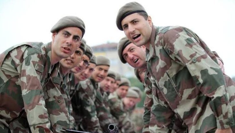 Askerlik yerleri belli oldu mu? Ağustos askerlik yerleri sorgulama 2020! e-Devlet giriş Askerlik yeri öğrenme