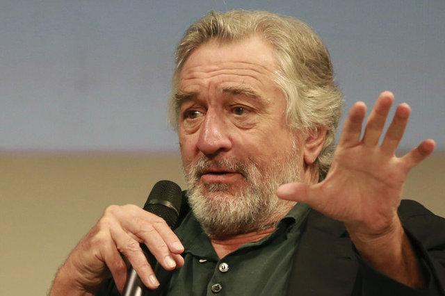 Robert De Niro: Tehdit edildim - Magazin haberleri