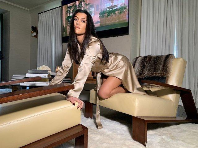 Kourtney Kardashian tekrar anne olmak istiyor - Magazin haberleri