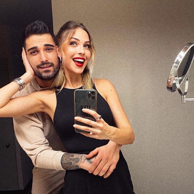 İdo Tatlıses'ten romantik doğum günü paylaşımı - Magazin haberleri