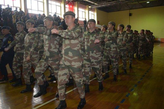 MSB son dakika duyuru: Askerlik yerleri açıklandı! Subay/astsubay, erler ve bedelli askerlik cep dönemi sorgulama