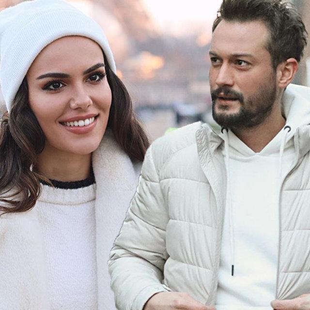 Burak Serdar Şanal-Özgü Kaya çifti ilk kez birlikte görüntülendi - Magazin haberleri