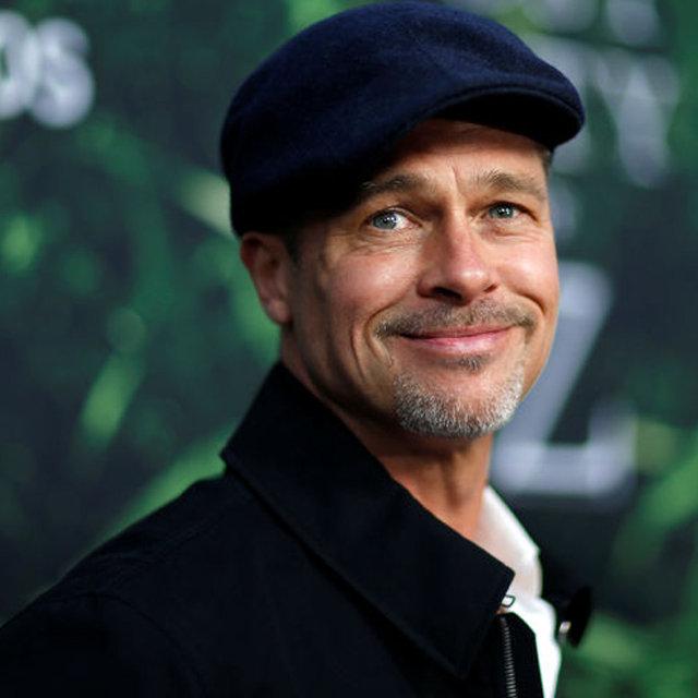 Brad Pitt ve Jennifer Aniston Oscar Ödül Töre'nine beraber mi gidecek? - Magazin haberleri